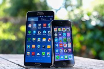 Apple và Samsung kết thúc vụ kiện bằng sáng chế kéo dài 7 năm