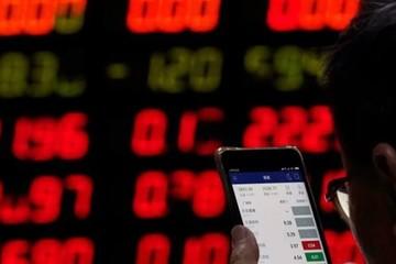Trung Quốc lo xảy ra 'cơn hoảng loạn tài chính'