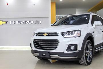 VinFast mua General Motors Việt Nam