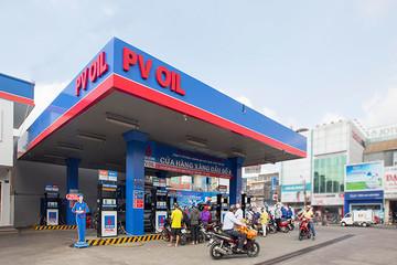 PV Oil dừng chào bán cổ phần cho nhà đầu tư chiến lược