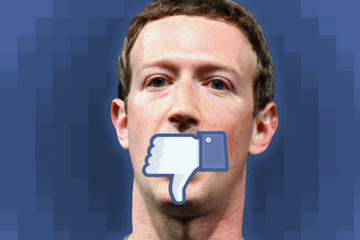 Cổ đông Facebook đang cố lật đổ Mark Zuckerberg
