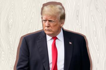 Trump lọt top 25 người quyền lực trên Internet