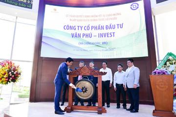 VPI chính thức chào sàn HOSE, đẩy mạnh thị trường TP HCM