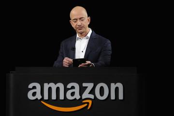 Amazon khiến 8 công ty mất hơn 17 tỷ USD giá trị vốn hóa trong một ngày