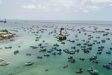 279 dự án đầu tư vào Phú Quốc