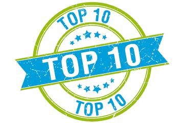 10 cổ phiếu tăng/giảm mạnh nhất tuần: Ấn tượng 'tân binh'