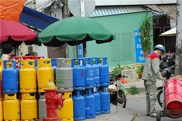 Giải cứu nhà kinh doanh gas nhỏ khỏi cửa tử
