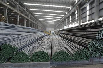 Hòa Phát bán ra gần 1,1 triệu tấn thép 6 tháng đầu năm
