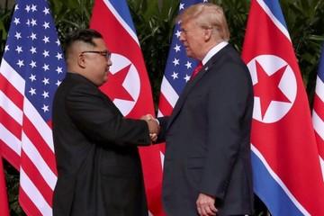 Trump - Kim Jong-un có thể gặp lần hai tại Mỹ