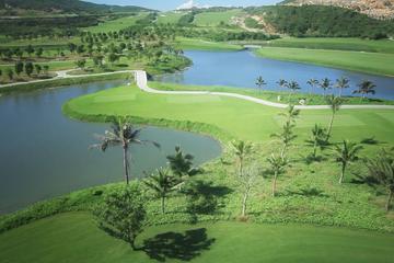 Vinhomes mua lại sân golf Củ Chi từ C.T Group?