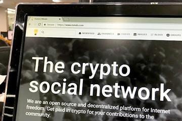 Minds.com - mạng xã hội tiền ảo cạnh tranh với Facebook