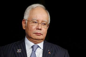 Malaysia bắt cựu thủ tướng Najib