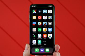 iPhone X Plus có hiệu năng vượt xa smartphone Android cao cấp