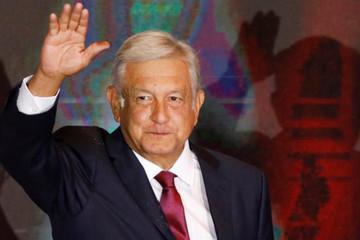 Mexico có tổng thống mới, Trump gửi lời chúc mừng