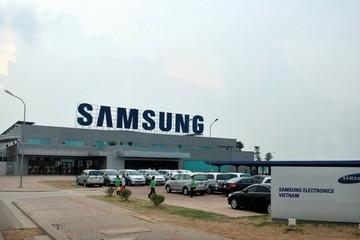 200 DN nước ngoài sẽ vào Việt Nam sản xuất linh kiện cho Samsung