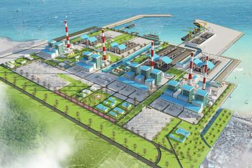Dự án Nhiệt điện tỷ đô tại Bình Thuận sẽ được ưu tiên xem xét cấp bảo lãnh Chính phủ