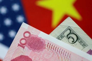 Chịu nhiều áp lực, các đồng tiền châu Á đồng loạt giảm giá
