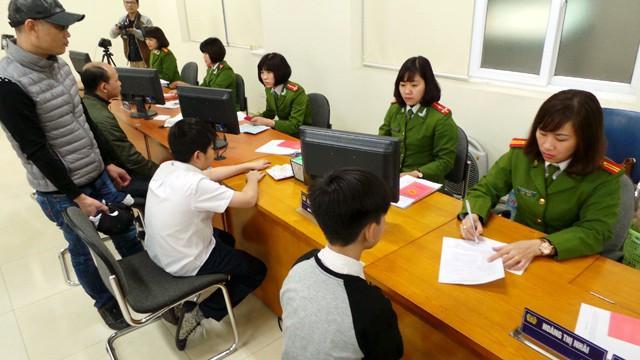 Bộ Công an lên tiếng về đề xuất thu phí chia sẻ dữ liệu dân cư của Hà Nội