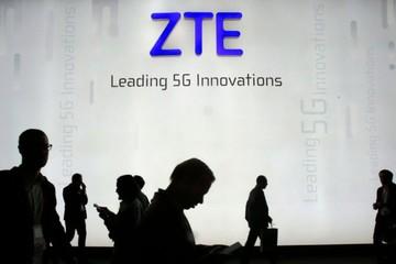 Mỹ cho phép ZTE phục hồi tạm thời một số hoạt động kinh doanh