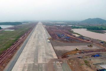 Sân bay Vân Đồn thu hồi vốn trong 45 năm, lợi nhuận 14%