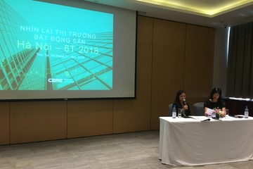 Hà Nội: Số lượng căn hộ bán thành công quý II giảm 22% so với cùng kỳ