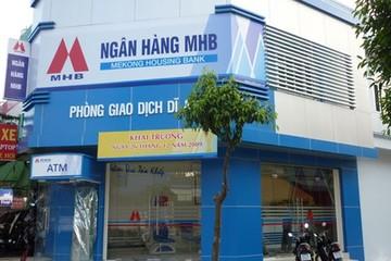 Dừng phiên toà xét xử các cựu lãnh đạo MHB và MHBS, trả hồ sơ cho cơ quan điều tra
