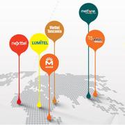 Viettel Global lỗ tiếp 108 tỷ quý I