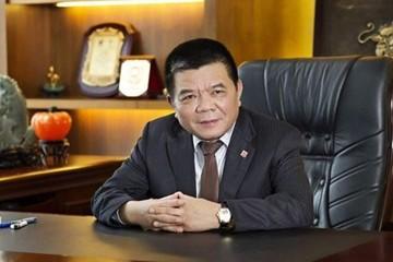 Triệu tập ông Trần Bắc Hà liên quan tới vụ án hình sự tại VNCB