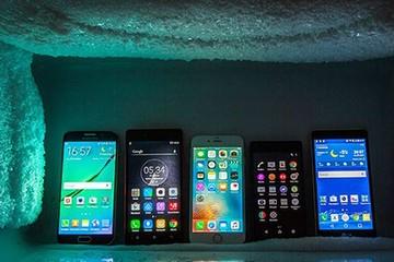 Bảo vệ smartphone thế nào trong thời tiết hơn 40 độ C