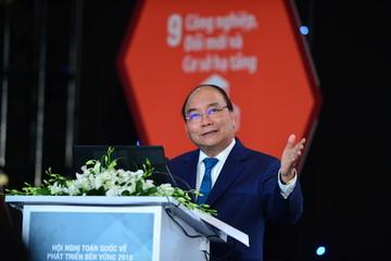Thủ tướng: Việt Nam hấp dẫn các nhà đầu tư quốc tế