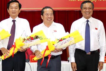 Phú Quốc có chủ tịch huyện mới