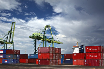 Gemadept hoàn tất thoái vốn dự án Cảng Hoa Sen – Gemadept