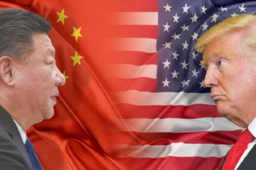 Truyền thông Trung Quốc: Chính quyền Mỹ hành xử 'như băng du côn' trong thương mại