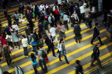 Merrill Lynch: Chứng khoán Hong Kong có thể giảm thêm 20%