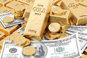 """Đồng USD sẽ là """"vịnh tránh bão"""" xung đột thương mại tốt hơn vàng"""