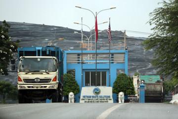 Phó thủ tướng yêu cầu làm rõ việc TP HCM ứng 9 triệu USD cho Đa Phước