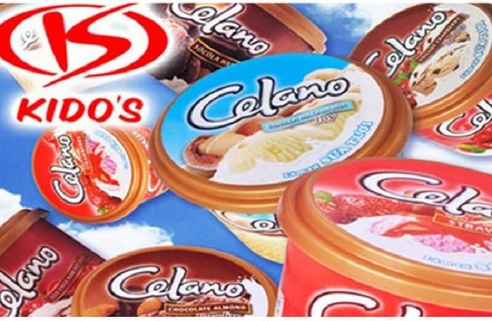 Kido Foods tạm ứng cổ tức tiền mặt 14%