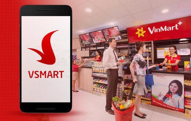 VinSmart mua bản quyền từ Châu Âu để sản xuất điện thoại thông minh Vsmart