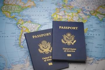 Xu hướng từ bỏ quốc tịch của công dân Mỹ ở nước ngoài