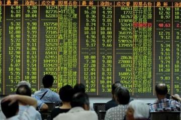Chứng khoán châu Á tăng bất chấp việc Mỹ, Trung Quốc áp thuế lên hàng hóa của nhau