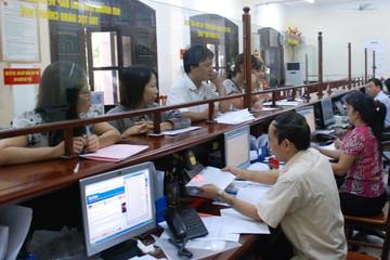 Tổng cục thuế hé lộ số công chức tại mỗi chi cục mới sau cơ cấu