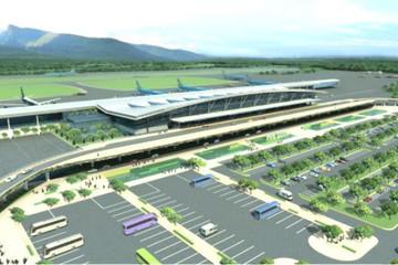 Đề xuất đầu tư 5.800 tỷ đồng xây sân bay Sa Pa