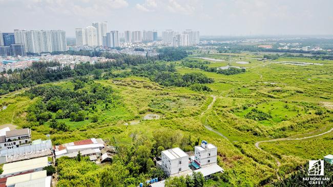 TP HCM kỷ luật hàng loạt cán bộ liên quan sai phạm đất đai