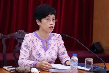"""Bổ nhiệm nữ Vụ trưởng làm Phó Chủ tịch """"siêu ủy ban"""" quản lý vốn"""