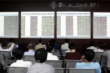 Thị trường chứng khoán chờ mảnh ghép khối ngoại