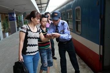 Đường sắt giảm tới 20% giá vé tàu Bắc – Nam trong tháng 7, 8