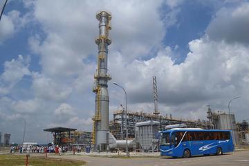 Có xăng dầu Nghi Sơn, hải quan thất thu đến 15.000 tỉ đồng