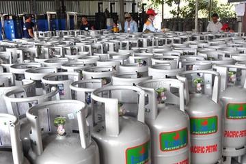 VCCI đề nghị giảm mức phạt tiền trong dự thảo Nghị định về kinh doanh khí