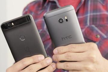 HTC rơi vào khủng hoảng vì smartphone cao cấp