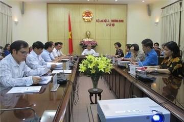 Tổng Liên đoàn lao động Việt Nam đề xuất tăng 8% lương tối thiểu vùng năm 2019